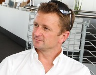 Special: Allan McNish – one year after retirement