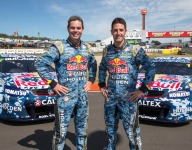 IMSA: V8 Supercar champions Whincup, Lowndes interested in Rolex 24 rides