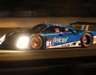 IMSA: Ganassi-Ford set for major driver shakeup
