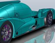 WEC: Progress continues on new ORECA 05 P2 chassis