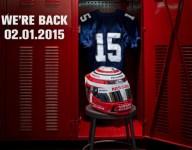 WEC: Nissan LMP1 set for Super Bowl reveal?