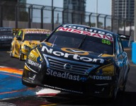 V8 Supercars to permit turbo engines for 2017
