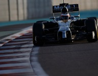 """F1: """"Tighter"""" McLaren intrigues ahead of Thursday launch"""