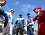 IndyCar: Open-wheel drivers heavily featured on Rolex 24 entry list
