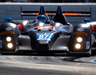 IMSA: Series implements safety update for PC cars