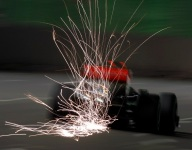 F1: 1000hp engines targeted for 2017