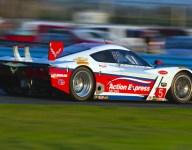IMSA: Action Express Corvette DP fastest in third Saturday test
