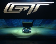 Ford GT is reborn