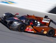 IMSA: Shank Ligier-Honda P2 leads second Saturday session