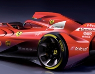 Analysis: Ferrari shows looks matter