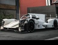 WEC: ORECA reveals new P2 coupe