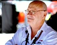 IndyCar Race Control in 2015 - Derrick Walker Q&A