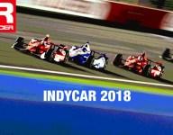 IndyCar 2018 by Stefan Johansson