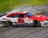 NASCAR XFINITY: Ryan Reed wins as Kyle Busch hospitalized