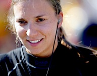 IndyCar: Simona De Silvestro closes on race seat for St. Pete