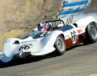 Jim Hall II to demonstrate winning Chaparral 2 at Sebring