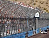 NASCAR: Harvick blazes on in Phoenix