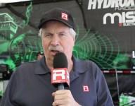RACER Robin Miller Barber Spring Training Day 2 report