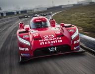 WEC: Nissan P1 program update with Darren Cox