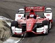 IndyCar: Dixon heads Barber warm-up