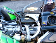 IndyCar: Engine manufacturers on record run in 2015