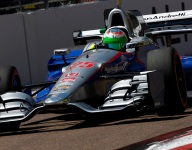 IndyCar: De Silvestro to race at NOLA for Andretti