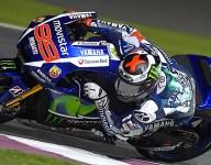 MotoGP: Jorge Lorenzo on trying to reclaim the World Championship