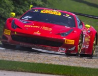 PWC: Over 90 drivers set for CTMP races