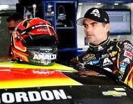 NASCAR: Gordon rules out part-time campaign