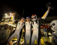 Le Mans: Ryan Briscoe's RACER Diary – A whirlwind month