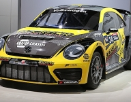 Andretti Autosport special, Part 3: Catching the rallycross bug…
