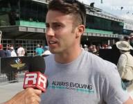 RACER: James Davison hoping for Indy 500 opportunity