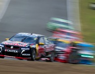 V8 Supercars adds Malaysian event