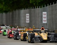 IndyCar: Youth is served...for now