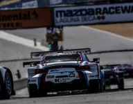 Report: ISC in talks to take over Mazda Raceway Laguna Seca operations