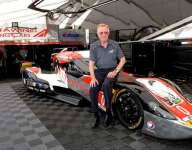 LM24: Panoz developing all-electric DeltaWing GT