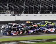 NASCAR: Earnhardt wins on crash-strewn night