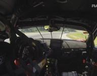 RACER Video: Townsend Bell Ferrari F458 GTD in-car at Lime Rock
