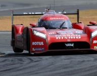 PRUETT: Nissan enters big LMP1 development phase