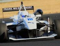 F3: ORECA engine makes race debut