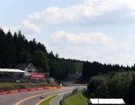 F1: FIA removes new Eau Rouge curbs