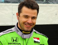 IndyCar: Servia to race No. 25 Andretti Honda in honor of Wilson