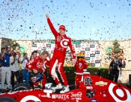 IndyCar: Scott Dixon wins the finale and the championship at Sonoma