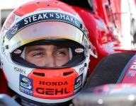 MALSHER: Graham Rahal – just look at him now