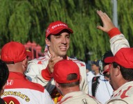 MALSHER: Justin Wilson – A towering talent and a great man