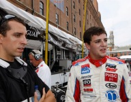 IndyCar: Drivers taking Stefan Wilson under their wing