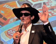 Richard Petty Receives Tributes, Taunts and IMRRC's 2015 Cameron Argetsinger Award