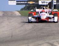 RACER: IndyCar Road America test