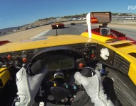 RACER: Porsche RS Spyder Visor Cam with Jeroen Bleekemolen