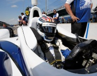 IndyCar: Hildebrand calls for scientific approach to cockpit safety